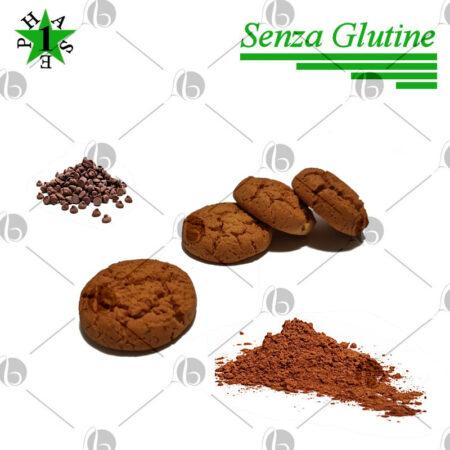 tortino al cacao proteico