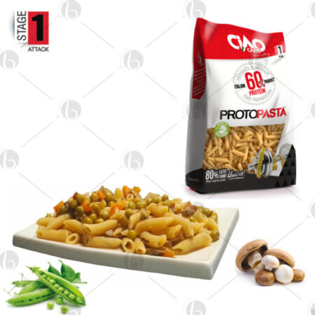 Penne Proteiche CiaoCarb