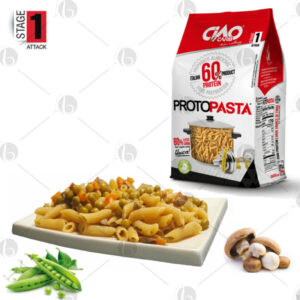 Penne Proteiche