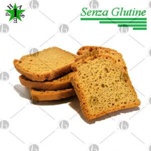 Toast Proteici