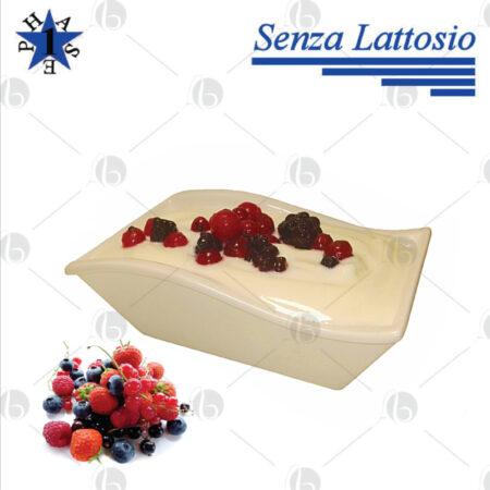 Yogurt Proteico Frutti di Bosco FASE 1 Senza Lattosio 180 ml