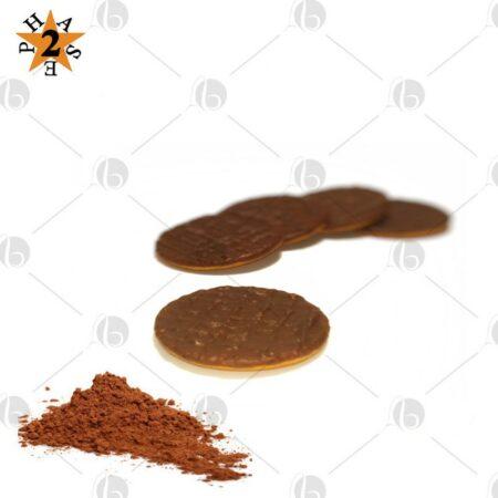 Biscotti Proteici al Cioccolato Fase 2