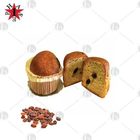 muffin uvetta