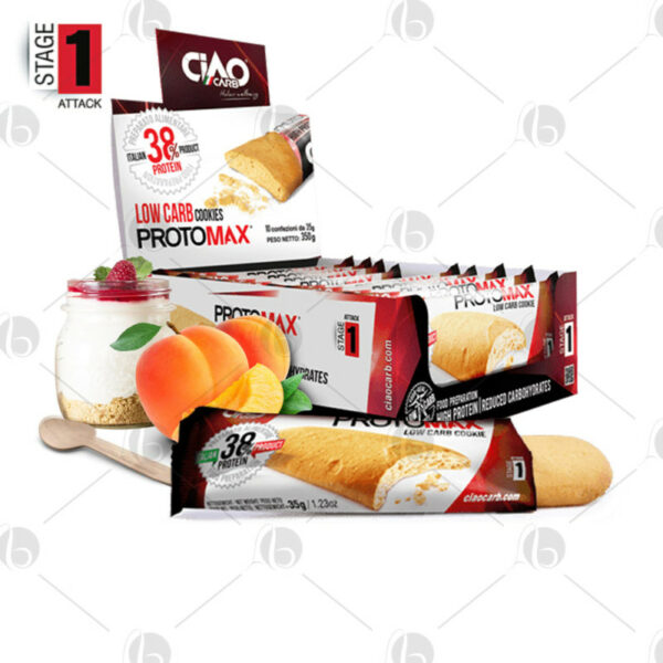 Protomax CiaoCarb Stage 1 - 35g
