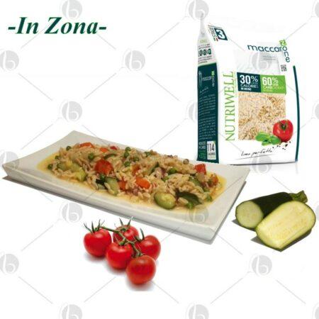Riso Nutriwell Dieta a Zona – 500g
