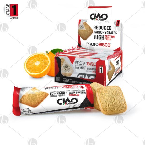 Protobisco Ciaocarb