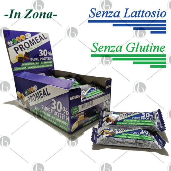 PROMEAL Zone Proteiche barrette
