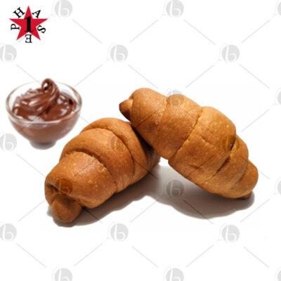 Croissant Sweet Proteico Fase 1 - 10 x 50g