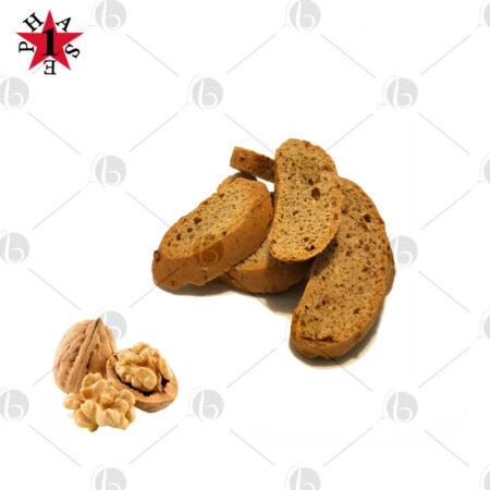 Crostini Proteici alle Noci Fase 1 - 4 x 50g snack
