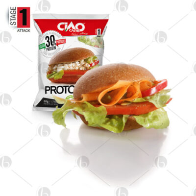 protobun ciaocarb neutro Stage1 x HOST