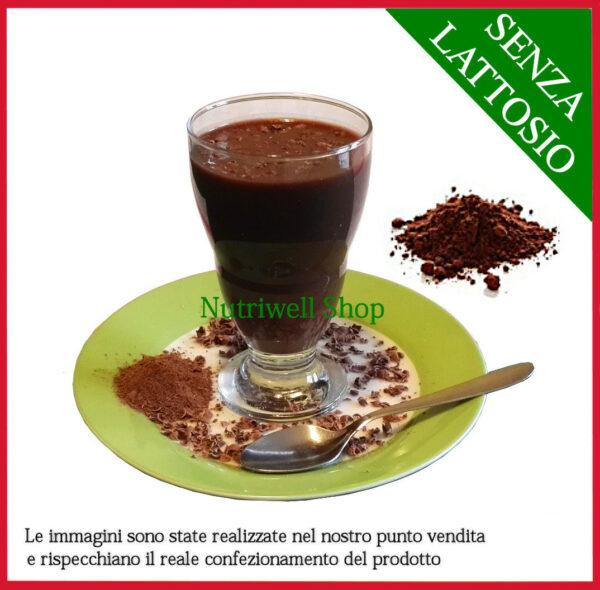 Bevanda al Cacao Senza Lattosio