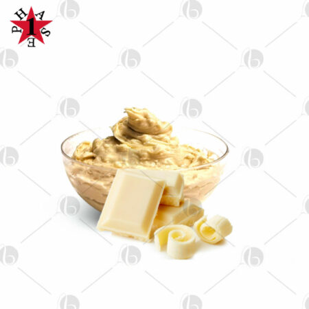 Crema spalmabile cioccolato bianco