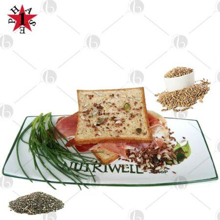 pane proteico semi oleosi